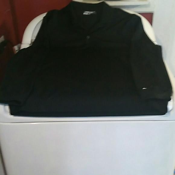 239c99c99 Nike Shirts   Golf Tour Performance Dri Fit Ls Polo Shirt L   Poshmark